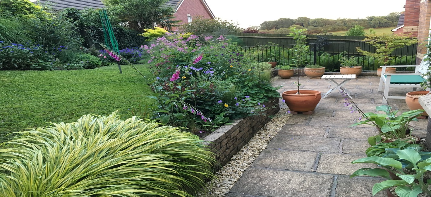 Click here to see our new customer gardens section